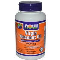 有機初榨椰子油